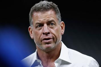 """Troy Aikman: Cowboys Need """"Complete Overhaul Of The Entire Organization"""""""
