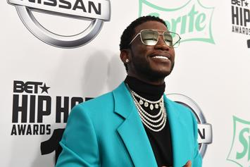 "Gucci Mane Teases ""Evil Genius"" Tracklist With Quavo, 21 Savage, & More"