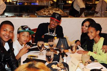 "T.I. & Tiny Give Sex Talk To Their Son King: Resisting The ""Temporary Itch"""