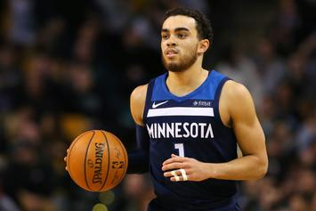 Jimmy Butler Chartered Private Jet So Tyus Jones Could Watch Brother's Duke Debut