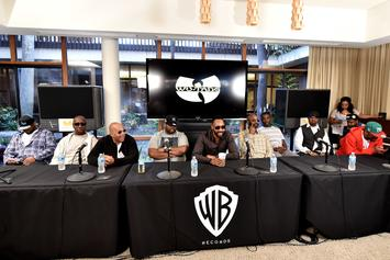 """Wu-Tang Clan's """"For The Children"""" Trailer Highlights Classic """"36 Chambers"""""""