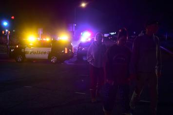 Mass Shooting In Thousand Oaks California Leaves 12 Dead: Report