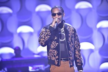 Offset Loads Up On New Ice, Drops $20K On Custom Cartier Glasses