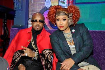 Da Brat Denies Financial Support From Mariah Carey & Jermaine Dupri In Assault Case