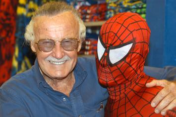 Hip-Hop & Marvel Stars React To Stan Lee's Death