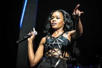 Azealia Banks Twitter Account Suspended After Vicious Threats To Murder Mariah Lynn
