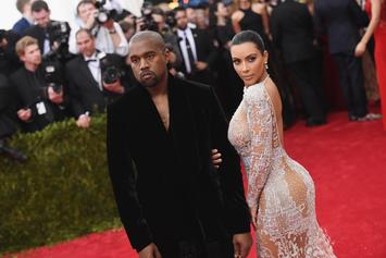 "Kim Kardashian Admits Kanye West Liked Trump's ""Personality,"" Not His Policies"
