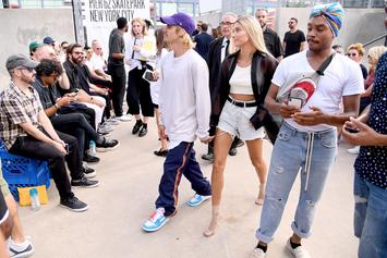 Justin Bieber Confirms Secret Marriage To Hailey Baldwin