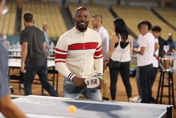 Jamie Foxx's Beard Has The Internet Up In Arms: Fake Or Nah?