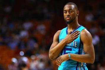 Kemba Walker's 60 Points Not Enough As Jimmy Butler Sinks OT Winner
