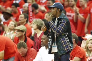 """Travis Scott Honored With Official """"Astroworld Day"""" In Houston"""