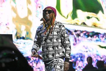 "Lil Wayne's ""Tha Carter V"" Is Eligible For Platinum Certification"