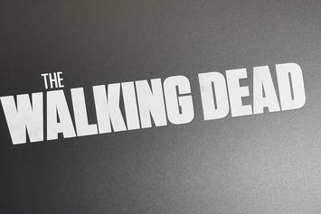 """""""The Walking Dead""""s New Episode Teases A Big Death"""