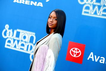 "Justine Skye Opens Up About Experience With Domestic Violence On ""Breakfast Club"""