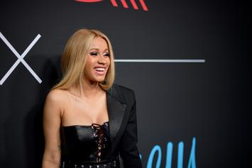 Cardi B Drops Serious Cash On A New House For Her Mom