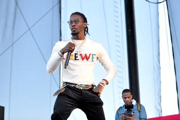 """Offset Details Debut Solo Album: """"This Can Last And People Can Feel It"""""""