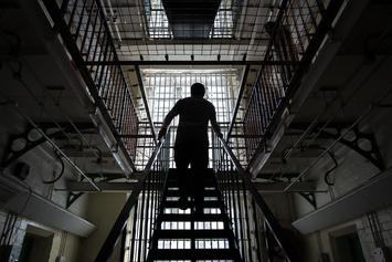 Man Who Went Viral For His Massive Neck Mugshot Gets Arrested Again