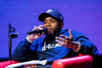 Tory Lanez Tells Akademiks That He Isn't Finished With Joyner Lucas