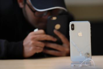 Apple Resumes Production Of iPhone X After Weak XS Sales