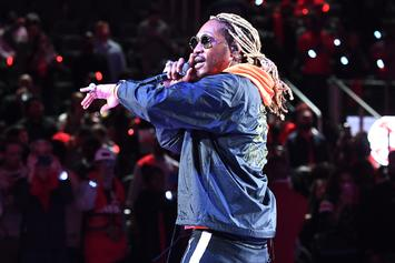 Future's Alleged Baby Mama Claims He Threatened To Kill Her Over Abortion