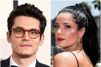 John Mayer Sparks More Halsey Dating Rumors With Another Instagram Exchange