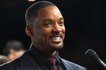 Will Smith Kidnaps And Impersonates Lewis Hamilton For F1 Prank: Watch