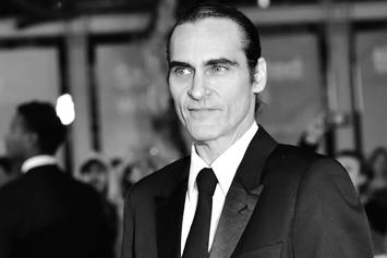 Joaquin Phoenix As The Joker: New Set Photos Revealed