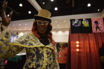Big Freedia Speaks On Beyonce Collaboration & Coming Out To Her Mom