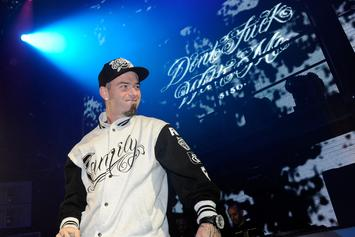 Paul Wall Shares Terrifying Photo After He & His Son Involved In Major Car Accident