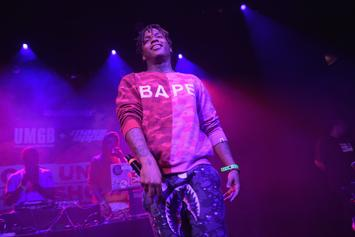 "Ski Mask The Slump God Shares ""Stokeley"" Release Date & Tentative Tracklist"