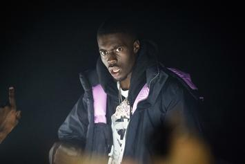 Watch Sheck Wes Shut Sh*t Down At ASTROWORLD Festival