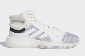 Adidas Basketball Reveals Marquee Boost For Porzingis, John Wall & More