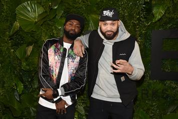 """Desus & Mero"" Announce Premiere Date For Showtime Talk Show"