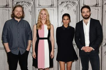 "Netflix Cancels ""Daredevil"" After Three Seasons"