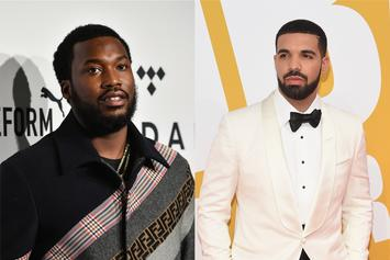 "Drake Apologizes To Meek Mill In Comedic ""Championships"" Video"