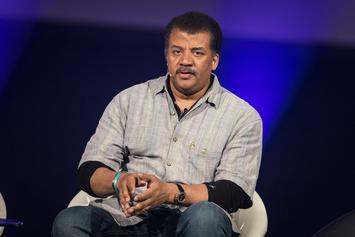 Neil deGrasse Tyson Responds To Sexual Misconduct Allegations
