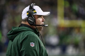 Packers' Mike McCarthy Fired After 13 Seasons, Interim Coach Announced