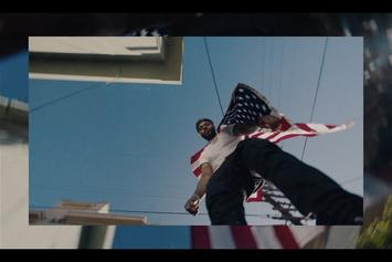 "Kevin Gates Heads Back To The Trap In The ""M.A.T.A"" Music Video"