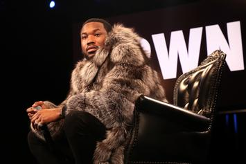Here's What We Learned From Meek Mill's CRWN Interview