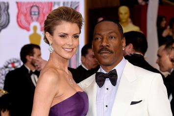 Eddie Murphy is Officially A Father Of 10