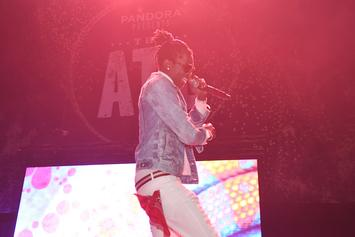 Young Thug Previews A Hypnotic New Banger