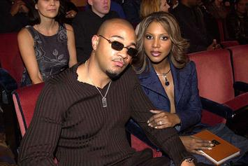 """Toni Braxton's Ex-Husband Responds To Her Painting Him As A """"B*tch"""" Publicly"""