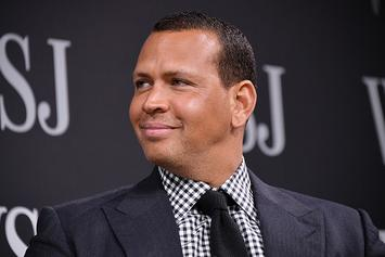 "Alex Rodriguez, Barstool Sports Announce New Podcast ""The Corp"""