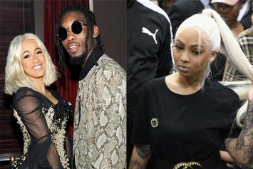 Could Cuban Doll Be At The Center Of Offset & Cardi B's Breakup?