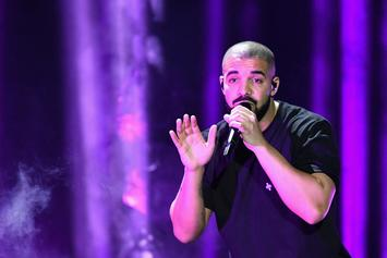 """Drake Seeks """"Real Relief"""" On Vacation After Tour: """"My Time Ain't Cheap"""""""