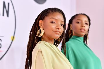 """Chloe x Halle Are Literally """"Buggin' Out"""" Over Their Grammy Noms"""