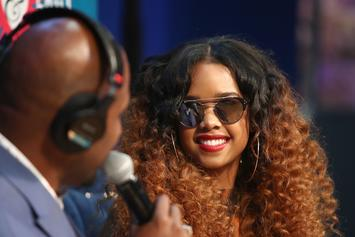 "H.E.R. In Disbelief Over 5 Grammy Nominations: ""It's Just A Beautiful Thing"""