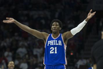 Joel Embiid Is Frustrated With His Role Since Jimmy Butler Arrived