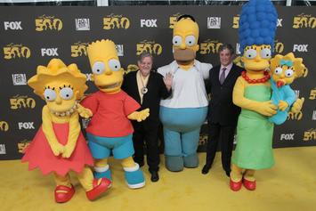 """Fox To Re-Air First Full-Length """"Simpsons"""" Episode For Christmas"""