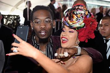 Offset Is Trying To Get Cardi B Back But His Haters Stomp Him Out, Sources Say